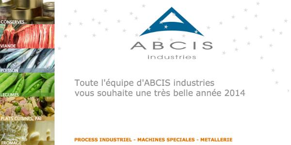 Tr s bonne ann e 2014 abcis industries for Mobilier bureau quimperle